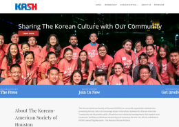 Korean American Society of Houston