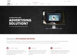 VPP Gaming Network
